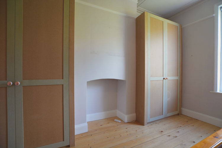 And Period Bespoke Bedroom Furniture Hand Built Tradional Bedroom